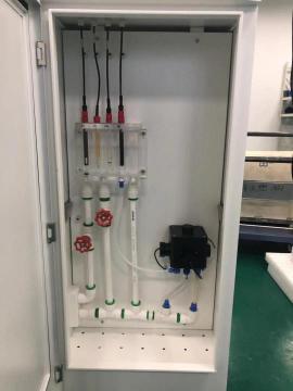 多参数水质在线分析仪